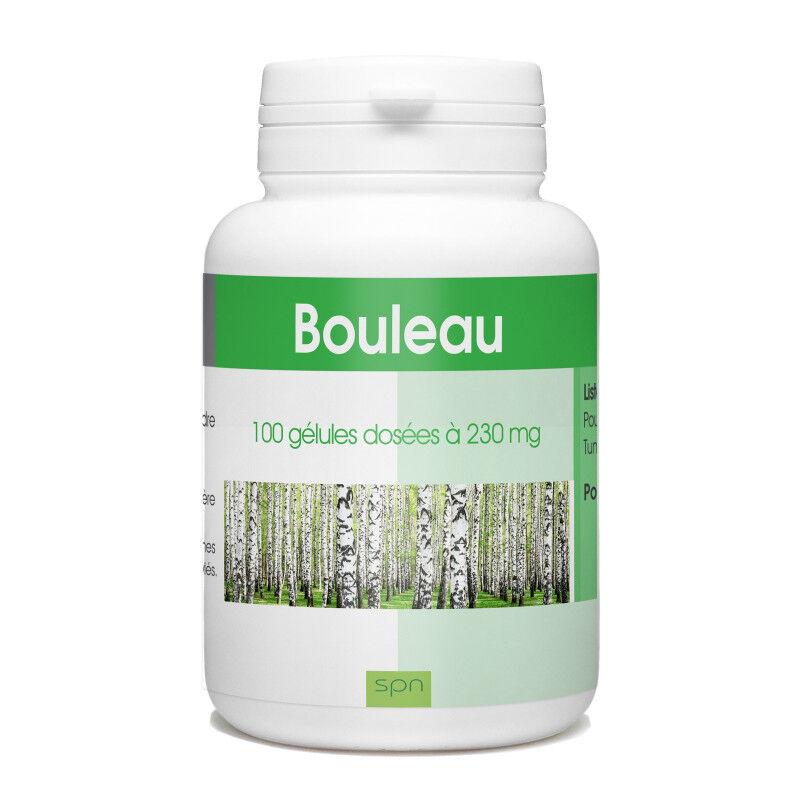 SPN Bouleau - 230 mg - 100 gélules