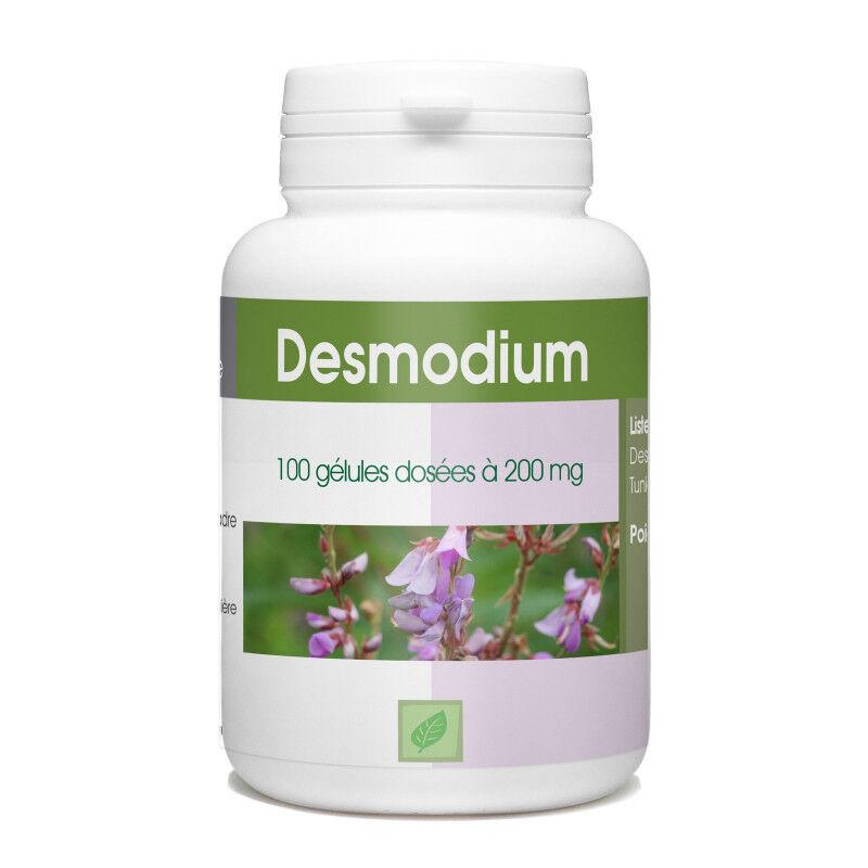 SPN Desmodium - 200 mg - 100 gélules