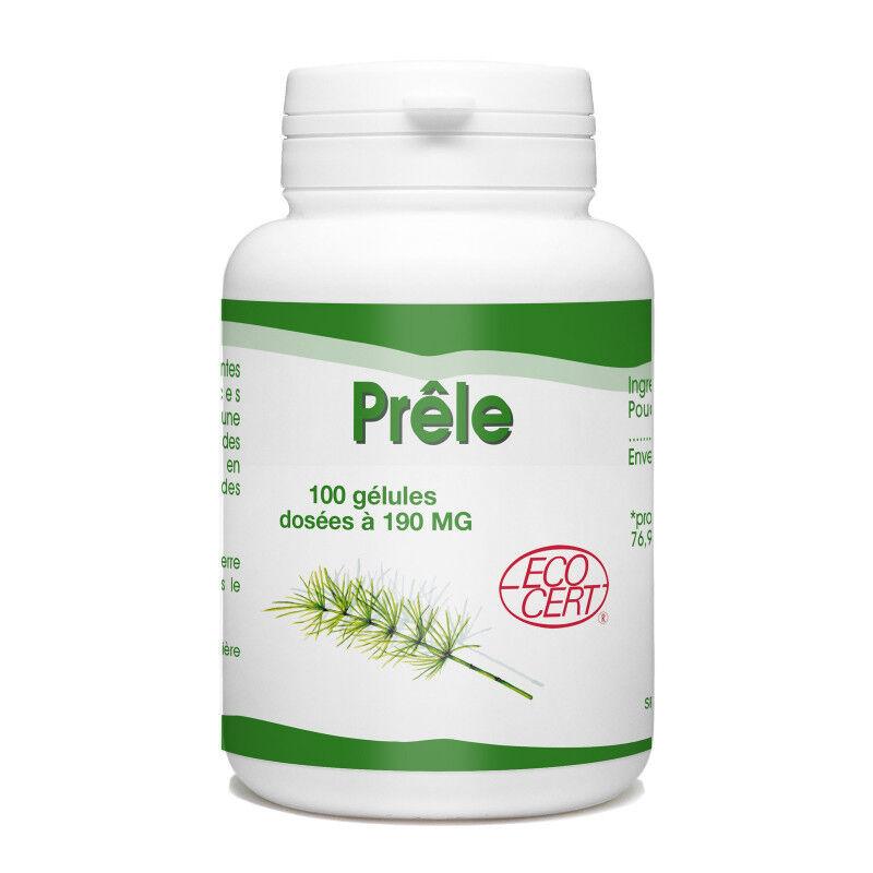 SPN Prêle Bio - 190 mg - 100 gélules