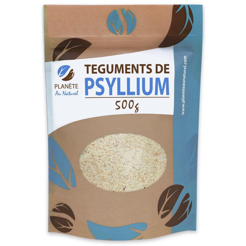 GPH Diffusion Psyllium Blond Téguments - 500 g
