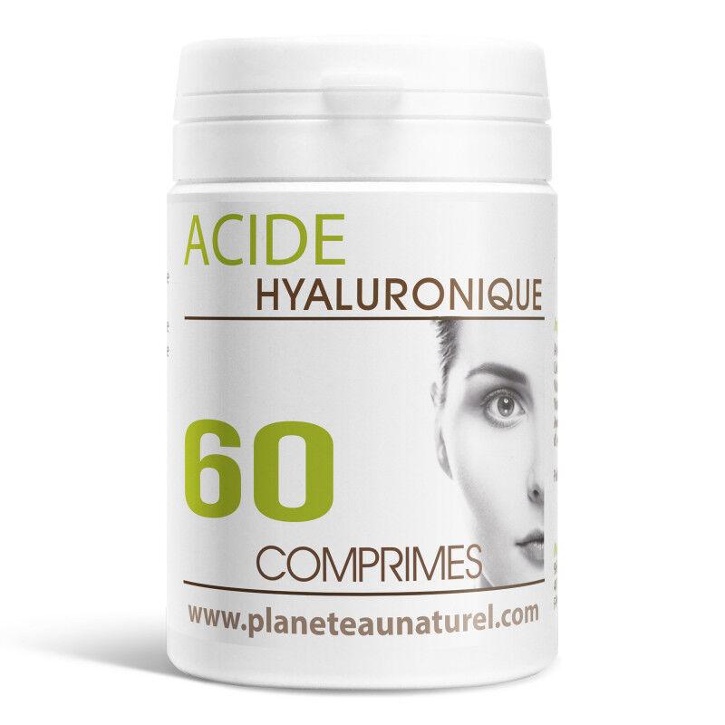 Planète au Naturel Acide Hyaluronique - 200 mg - 60 comprimés