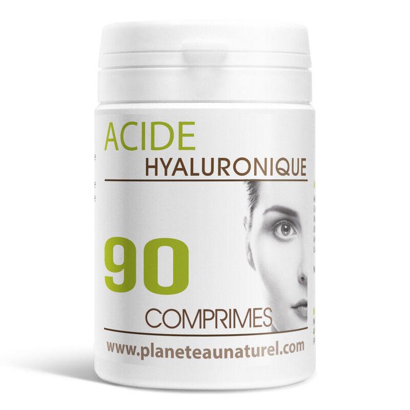 Planète au Naturel Acide Hyaluronique - 200 mg - 90 comprimés