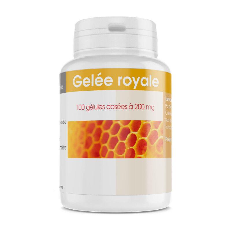 SPN Gelée Royale - 200 mg - 100 gélules