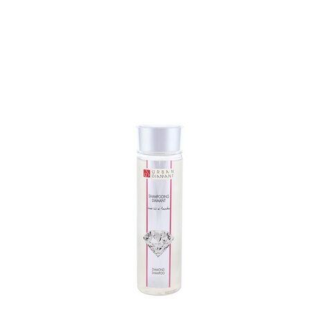 Urban Keratin 200 ml - Shampoing Diamant - Sans Sulfates