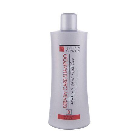 URBAN KERATIN 1000 ml - Shampoing Sans Sulfates - Urban Keratin