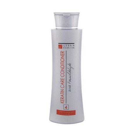 Urban Keratin 1000 ml - Conditionneur Sans Sulfates - Urban Keratin