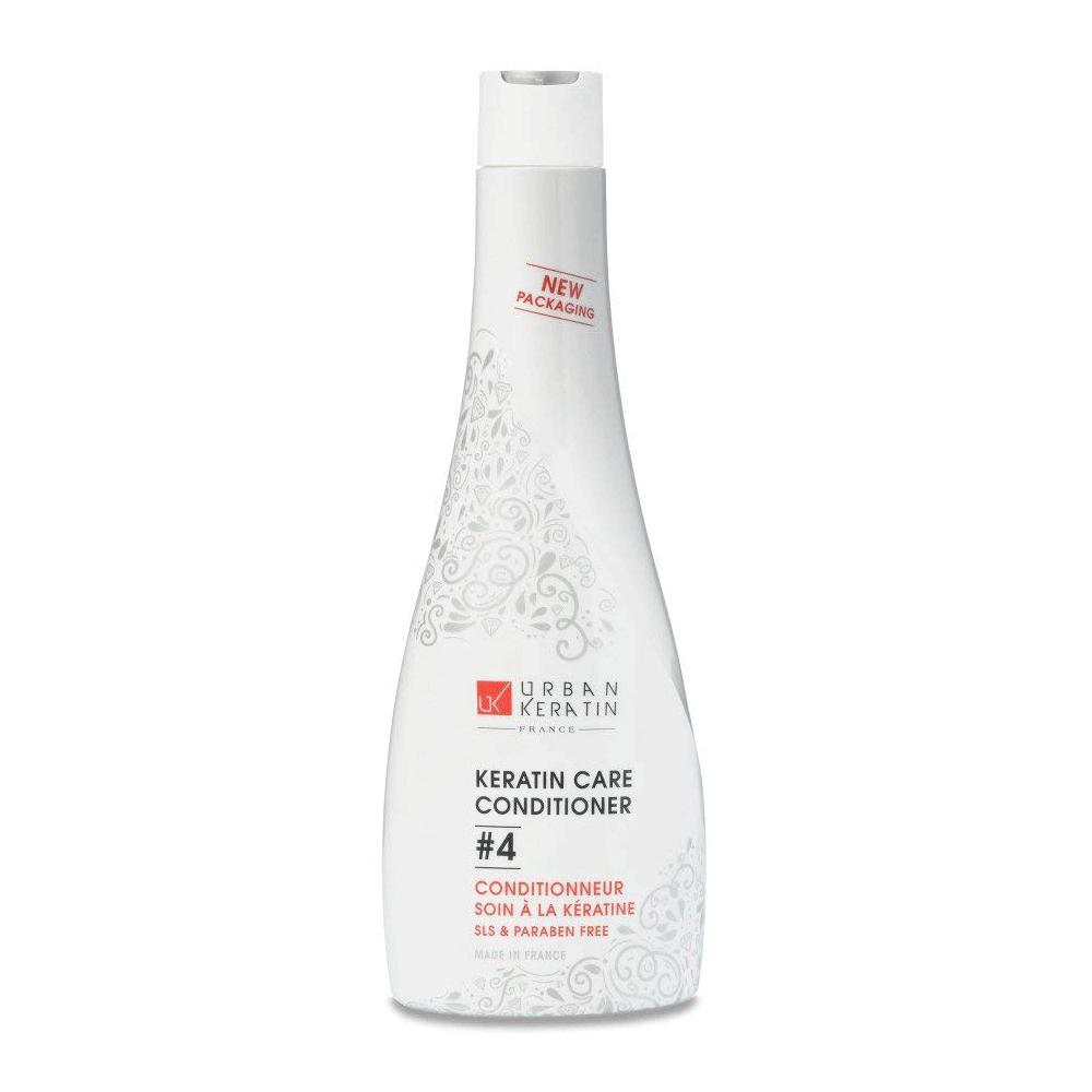 Urban Keratin 400 ml - Conditionneur Sans Sulfates