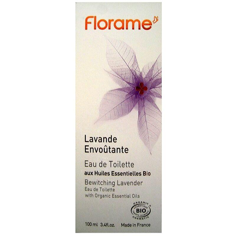 Florame Eau de Toilette Lavande Envoûtante Florame