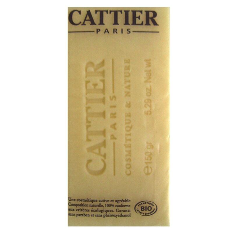 Cattier Savon bio surgras Karité Cattier
