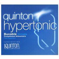 Source Claire Quinton hypertonic buvable 30 ampoules <br /><b>18.9 EUR</b> Diététique du Nouveau Monde