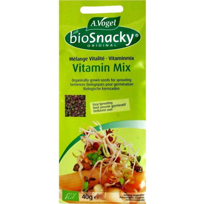 A. Vogel Mélange de graines Vitalité BioSnacky