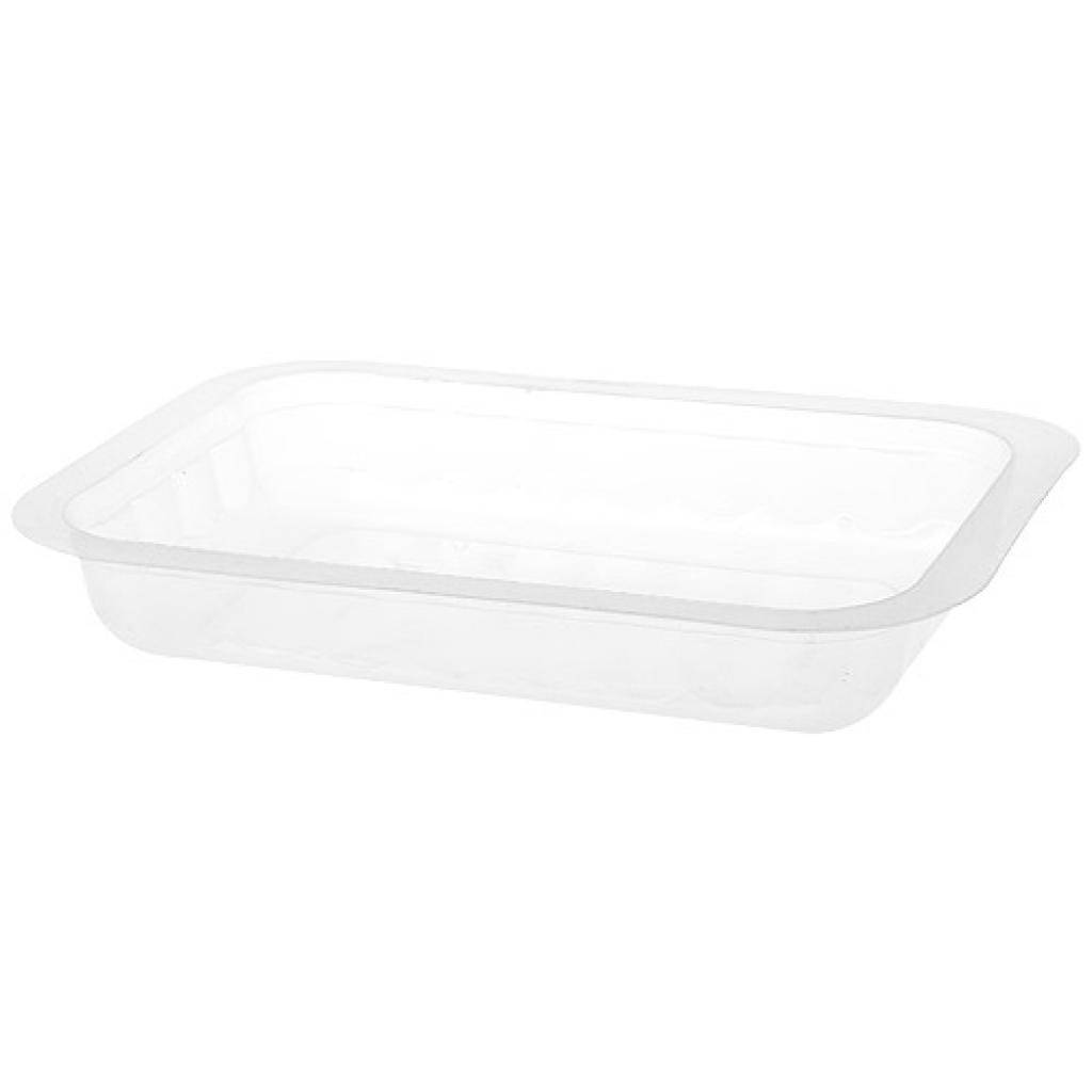 Firplast Barquette scellable plastique PP 180g x 1800 Firplast