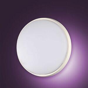 Fabas Luce Olly LED PL M - Blanc - Fabas Luce - Publicité