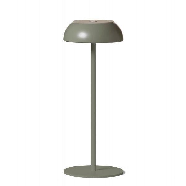 Axolight Float TL LED - Couleur vert Cendré - Axolight