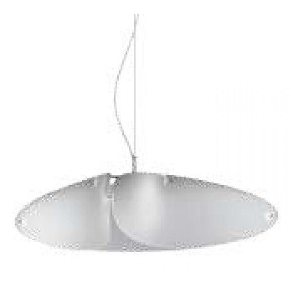 Emporium Lampe suspension Bellatrix Maxi - Blanc satiné - Emporium