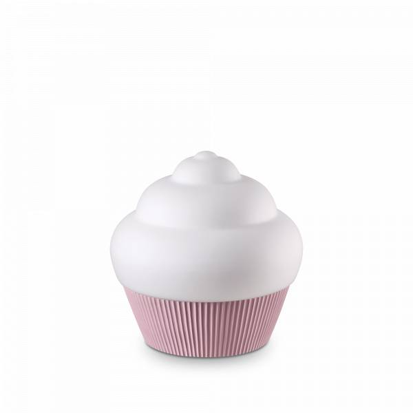 Ideal Lux Cupcake TL1 - Rose - Ideal Lux