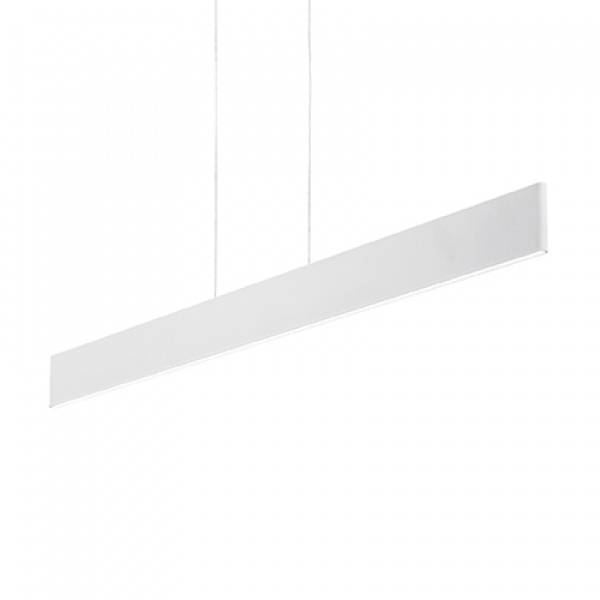 Ideal Lux Desk SP1 - Blanc - Ideal Lux