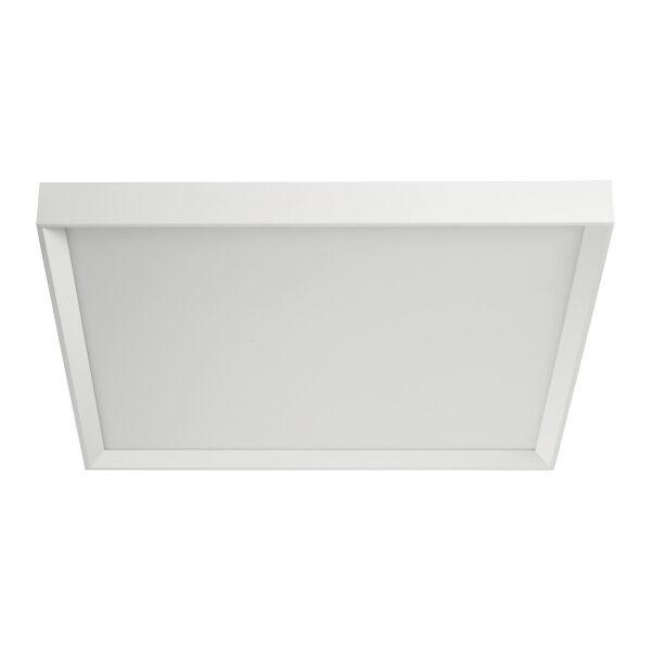 Linea Light Tara Maxi AP PL LED - Blanc - Linea Light