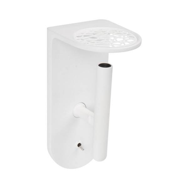 Ma&De 2Nights W2 AP LED on/off switch - Blanc/Blanc - Ma&De