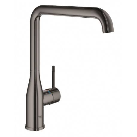 Grohe Essence Mitigeur monocommande Evier - Hard Graphite (30269A00)