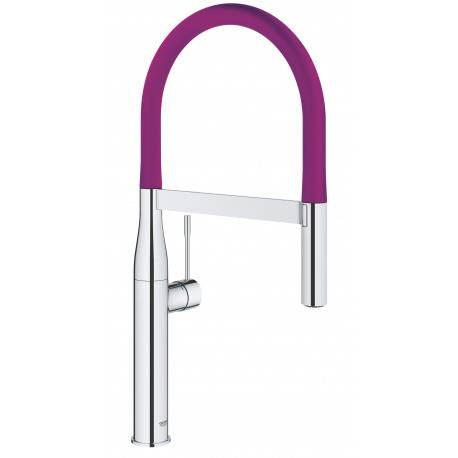 Grohe Essence Mitigeur monocommande Evier (124977)