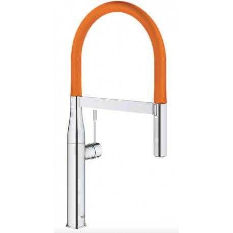 Grohe Essence Mitigeur monocommande Evier (124974)