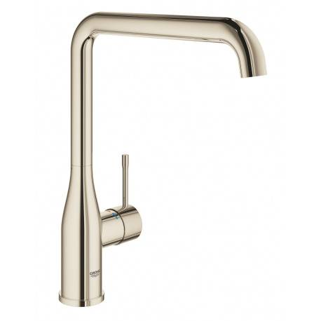 Grohe Essence Mitigeur monocommande Evier Nickel poli (30269BE0)