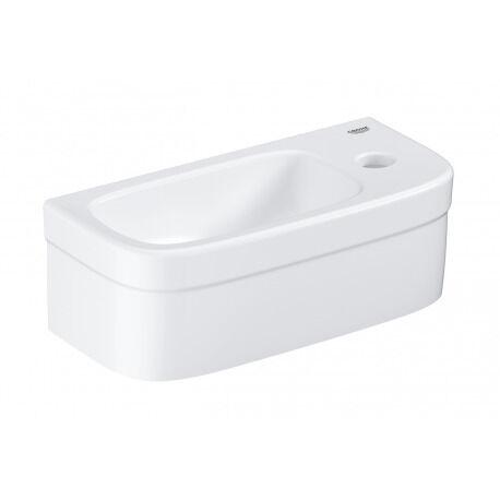Grohe Euro Ceramic Lave-mains 37x18cm - revêtement PureGuard (3932700H)