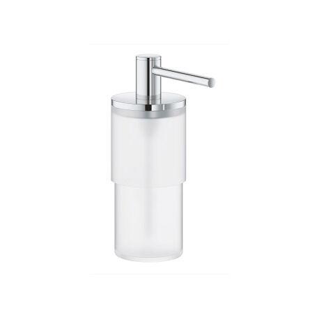 Grohe Atrio Distributeur de savon liquide, chromé (40306003)