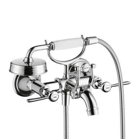 Axor Montreux Mélangeur bain/douche apparent avec poignée à levier (16551000)