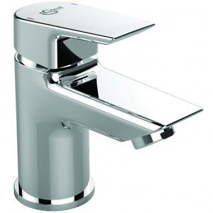 Ideal Standard Tesi Piccolo Mitigeur lavabo sans vidage (A6568AA)