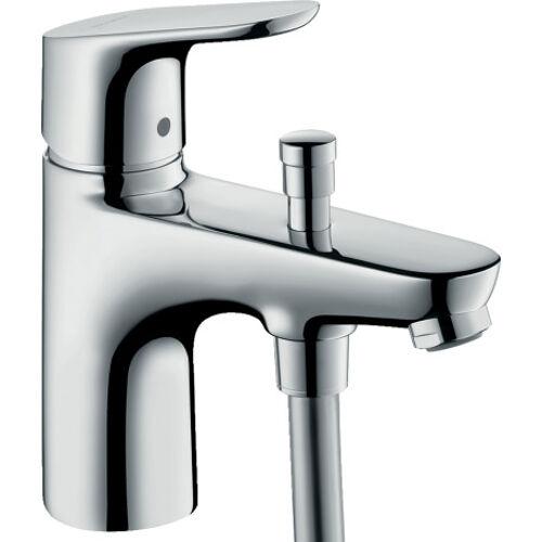 Hansgrohe Focus Mitigeur bain/do...