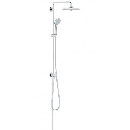 Grohe Euphoria System 260 Colonne de douche avec inverseur manuel (27421002)