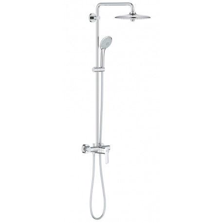 Grohe Euphoria System 260 Colonne de douche avec mitigeur monocommande (27473001)
