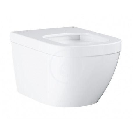 Grohe Euro Ceramic Cuvette WC suspendue, blanc alpin (39328000)