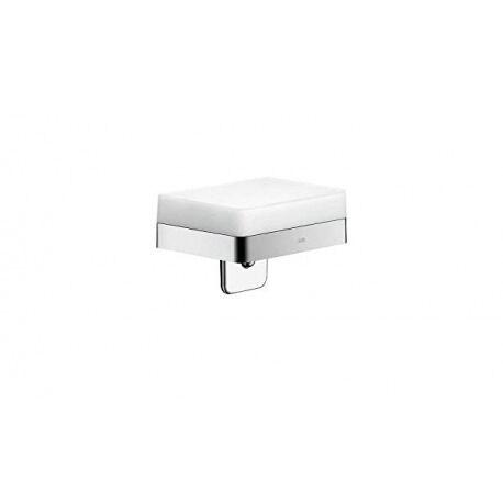 Axor Distributeur de savon liquide avec tablette (42819000)