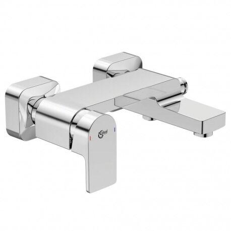 Ideal Standard Edge - Mitigeur monocommande bain/douche (A7121AA)