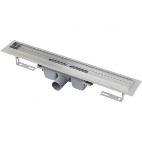 Alca Caniveau de douche avec bordure pour grille 850 (CPZ-850)