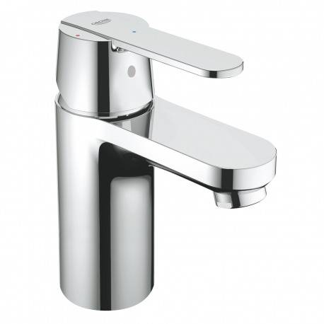 Grohe Get mitigeur monocommande lavabo taille S chrome (23586000)