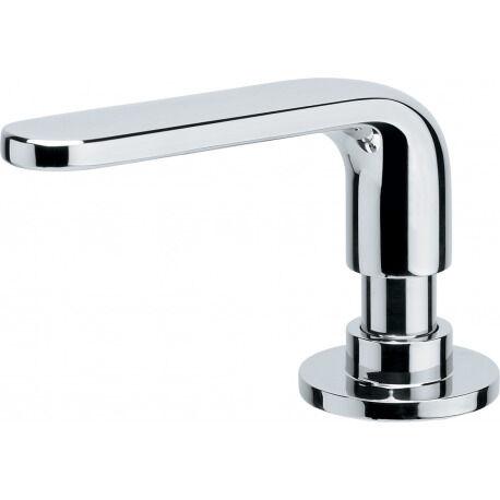 Franke Sinos Distributeur de savon, 250 ml, chromé (119.0261.519)