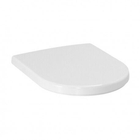 Laufen Pro, abattant WC, amovible, fermeture lente, blanc (H8969513000001)