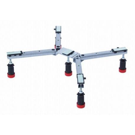 Villeroy & Boch Système de pieds à hauteur réglable pour receveur de douche (U82990000)