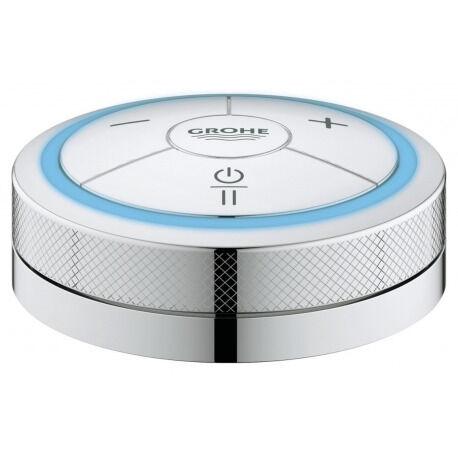 Grohe F-digital  Galet de contrôle Digital pour bain ou douche (36309000)