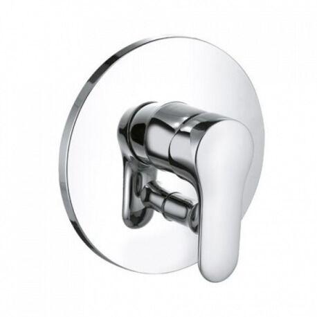 Kludi OBJEKTA mitigeur de bain/douche à encastrer (326150575)