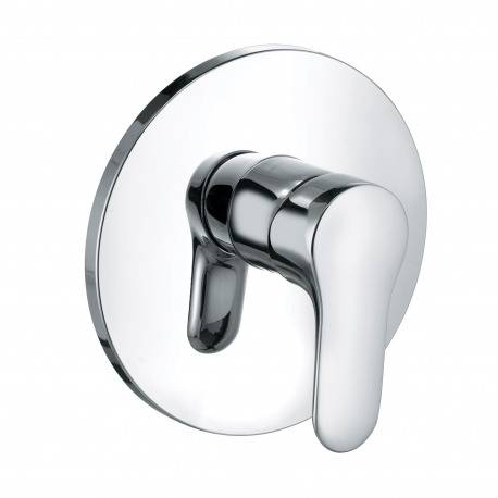 Kludi mitigeur de douche à encastrer (326550575)