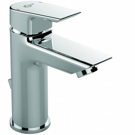 Ideal Standard TESI - Mitigeur de lavabo avec pop-up (A6557AA)