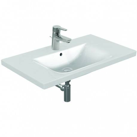 Ideal Standard CONNECT Lavabo 850 mm blanc (E812701)