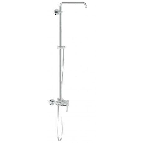 Grohe EUPHORIA NEW - Colonne de douche avec mitigeur monocommande (26240000)