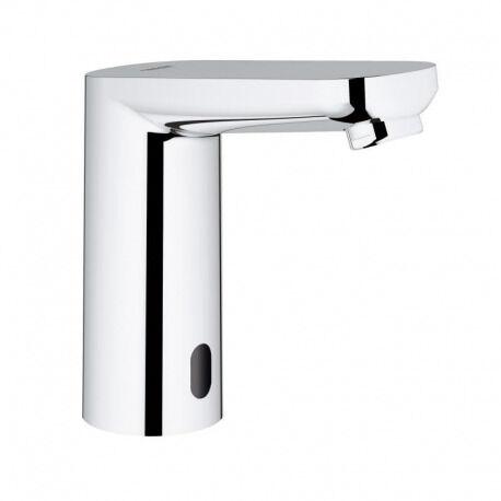 Grohe Eurosmart CE Mitigeur de lavabo infrarouge DN 15 avec limiteur de température (36330001)