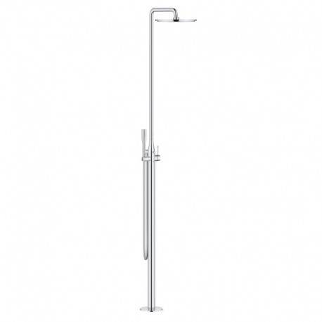 Grohe ESSENCE NEW - Douche hors-sol 1/2 (23741001)
